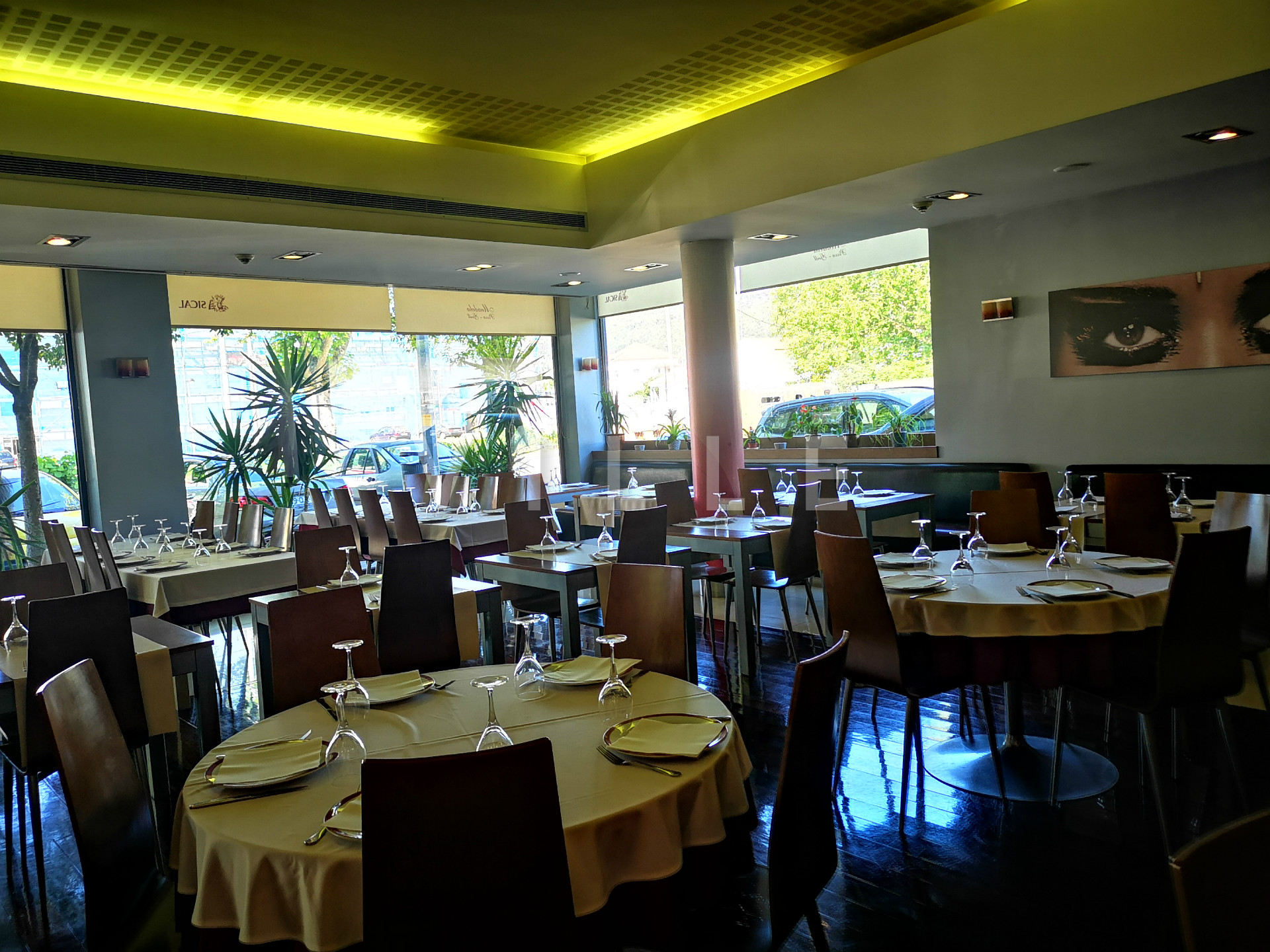Restaurante/Pizzaria em Meadela - Viana do Castelo